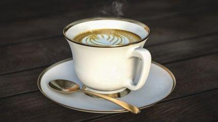 Названы полезные свойства кофе для спортсменов