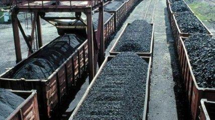 """""""Укрзализныця"""" предоставит 200 вагонов для перевозки новой партии угля из США"""
