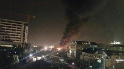 В Анкаре прогремел взрыв: 5 человек погибли