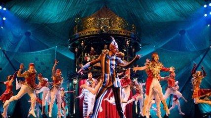 """Никто не застрахован от """"коронакризиса"""": легендарный Cirque du Soleil обанкротился"""