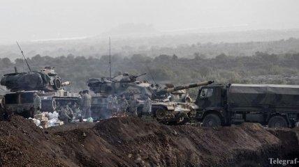 Турция не прекратит операцию в Сирии несмотря на позицию США