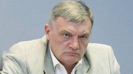 СБУ следила за Грымчаком более месяца