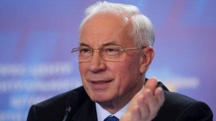 Азаров думает о референтных ценах на лекарства для диабетиков