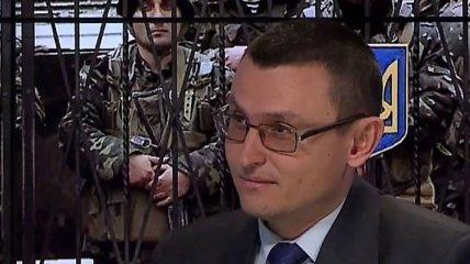 Селезнев сообщает об уничтожении двух блок постов террористов