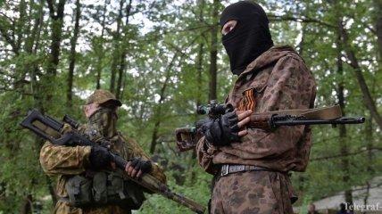 Сепаратисты уйдут в партизаны