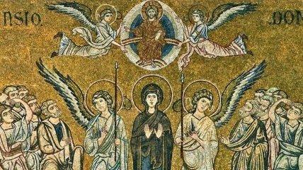Славянские традиции и обычаи Вознесения Господнего