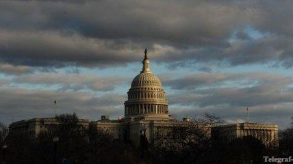 СМИ: В здании конгресса США произошла эвакуация