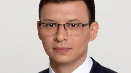 Мураев подал административный иск о признании действий Центризбиркома противоправными