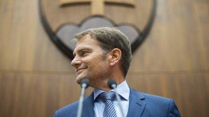 Премьера Словакии вынудили извиниться перед Украиной за шутку о Закарпатье