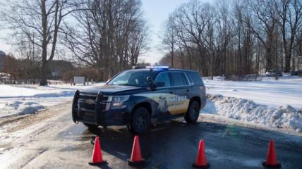 Стрельба в Мичигане: погибли трое детей и женщина