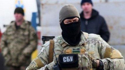 """СБУ """"выдворила"""" из Украины подозреваемого в международном терроризме"""