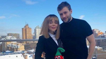 Алина Гросу заинтриговала ответом о романе с известным россиянином (видео)