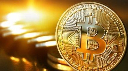 Стоимость Bitcoin снова существенно возросла