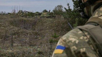 Бойцы ВСУ попали под массированные обстрелы оккупантов: ранены семь украинских воинов
