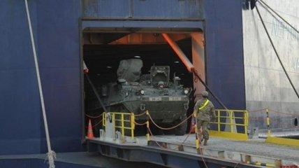 США продолжит усиливать боеспособность грузинской армии