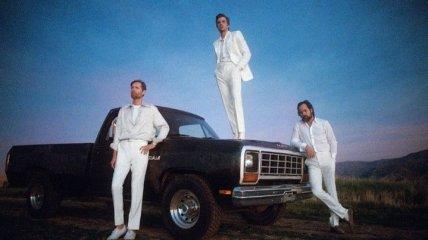 The Killers презентовали новую песню (Видео)