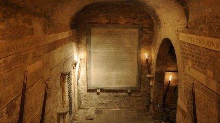 Подземные достопримечательности, которые должен увидеть каждый (Фото)