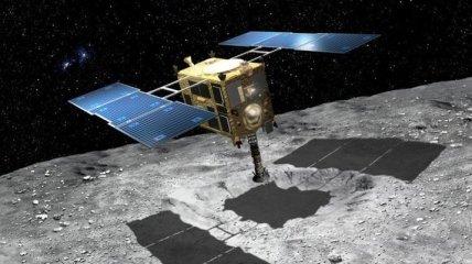 Япония показала капсулу с астероидным грунтом Рюгу (фото)