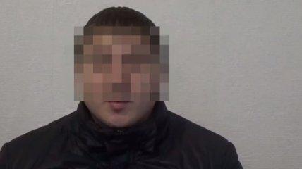 """Очередной боевик воспользовался программой """"Тебя ждут дома"""" (Видео)"""