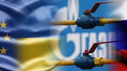 Эттингер об итогах газовых переговоров