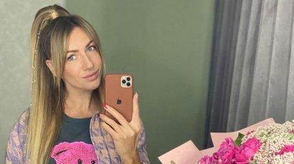 """""""Чтоб никакой артрит"""": Леся Никитюк показала, какой праздник организовала своей маме на день рождения (видео)"""
