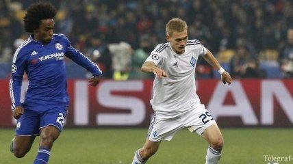 Леоненко не верит в проход Динамо в 1\4 Лиги Европы