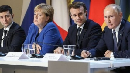 """""""Включение США в переговоры по Донбассу ничего не даст, пока в них участвует Россия"""", - Сенченко"""