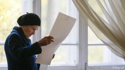 За время выборов зафиксировано более полутора тысяч нарушений