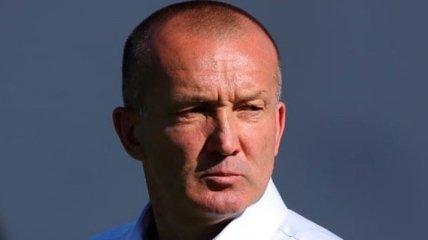 Белорусский клуб уволил украинского тренера после поражения от команды из Люксембурга (видео)