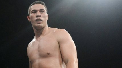 Боксер из Новой Зеландии хочет побить и Кличко, и Фьюри