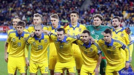 Стала известна дата товарищеского матча Украина - Румыния