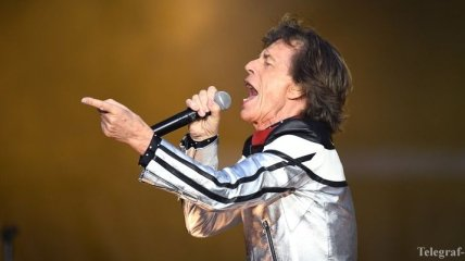 "Солист ""Rolling Stones"" Мик Джаггер тяжело болен"