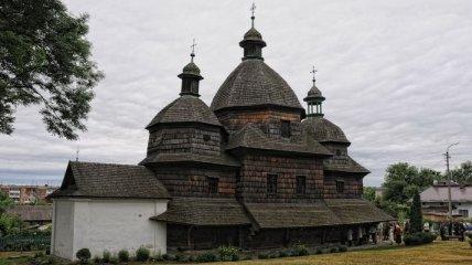 Во Львовской области во время реставрации памятника ЮНЕСКО нашли крипту