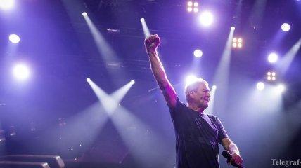 По прежнему сплоченная команда: Deep Purple презентовали свой 21-й альбом Whoosh!