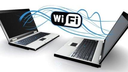 В Тернополе влючили бесплатный Wi-Fi во всех парках города