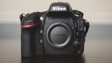 Обзор 36-мегапиксельной зеркалки Nikon D800 (Видео)