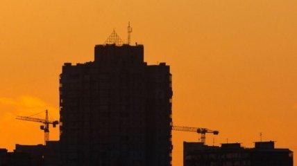 ГИУ направило на достройку жилья почти 376 млн грн в 2013 году