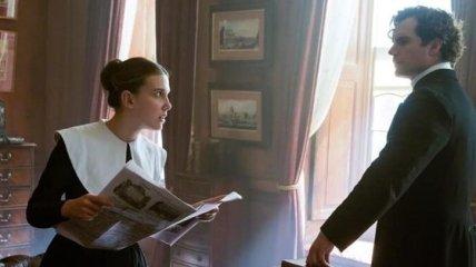 """""""Энола Холмс"""" может не выйти на экран из-за судебного иска: почему недовольны родственники Конан-Дойла"""