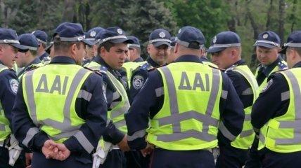 В ГАИ сообщили, на каких улицах Киева ограничат движение на выходных