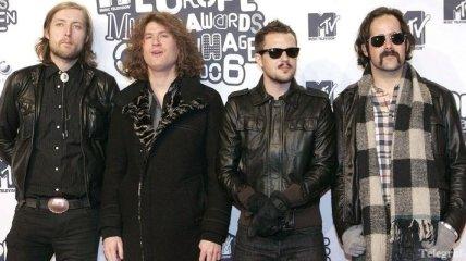 The Killers раскритиковали американскую поп-музыку