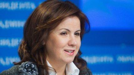 Ставнийчук: Новые законы Украины содержат ряд дискриминационных норм