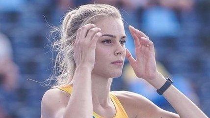 Названы лучшие легкоатлеты августа в Украине