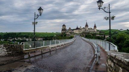 Украинское средневековье (Фото)