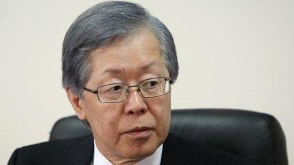 Посол Японии подвел итог прошедших 20 лет