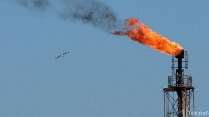 Цена на нефть Brent упала ниже $50 за баррель