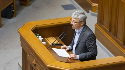 """""""Медийный"""" законопроект будет передан в Раду уже в следующем месяце"""