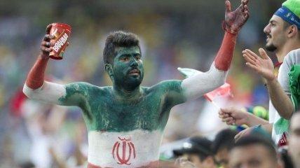 Стоп-кадр: Как Иран и Нигерия оформили первую ничью на ЧМ-2014