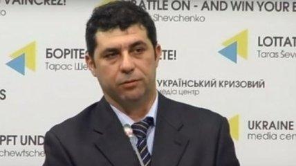 Куркчи: Министерство по оккупированным территориям не укомплектовано
