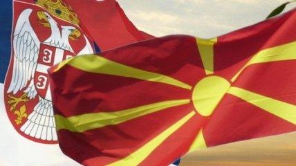 Сербия планирует оставить разногласия с Северной Македонией в прошлом