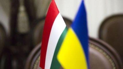 """Венгрия упрекнула Киев из-за отсутствия действий по """"языковому спору"""""""